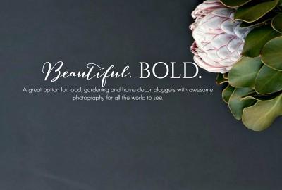 Beautiful Bold Theme 7