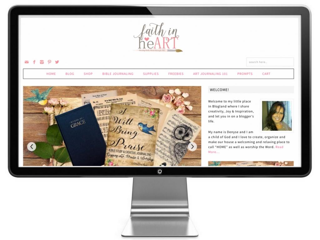 -Fun- Theme Web Design